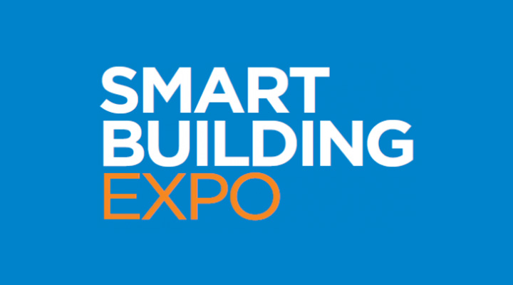 Smart Building Expo 2019