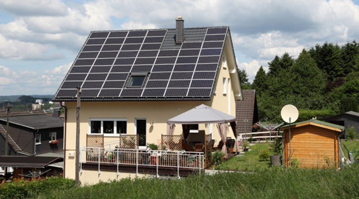 Residential PV Solutions